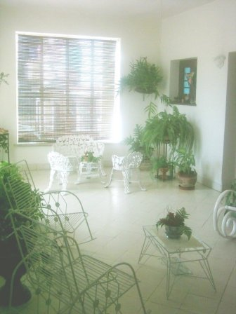 apartment Vedado